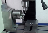 Thread Milling Jig