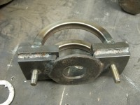 Pinion Gear Puller
