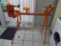 Mini Wood Lathe
