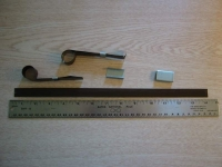 90-Degree Feeler Gauge