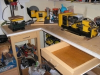 Lathe Tool Drawer