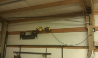 Extension Cord Jib Arm