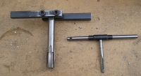 Large Tap Wrench