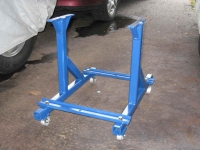 Engine Cradle Stand