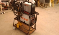 Welding/Plasma Cart