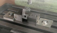 High-Profile End Clamps
