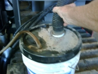 Suction Bucket