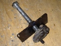 Brake Caliper Piston Wind Back Tool