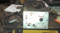 Rotary Welding Table