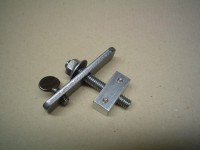 Small Drilling Clamp