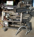 Hydraulic Tube Bender