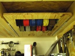 Homemade Wire Dispenser Homemadetools Net