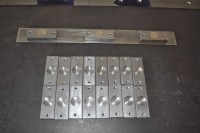 Magnetic Plasma Cutting Guides