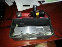 DC to AC Cordless Tool Conversion