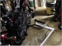 Motorcycle Lever Jack