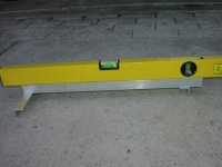 Laser Level Alignment Mounts