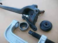 Ball Joint Press Adaptor
