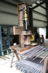 30-Ton Hydraulic Press