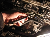 Broken Glowplug Extractor