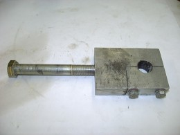 torsion bar removal tool. torsion bar removal tool n