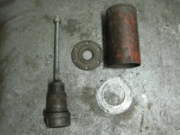 Motorcycle Crankshaft Tool