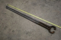 Blacksmith's Tongs