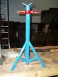 Adjustable Stand