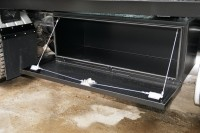 Sheet Metal Truck Toolbox