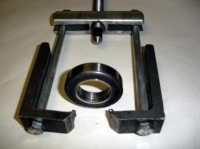 Long-Reach Bearing Puller