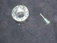 Porsche 964 Crankshaft Pulley Tool