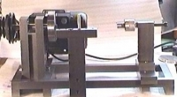 Metal Spinning Lathe