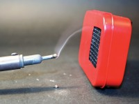 Mini Fume Extractor