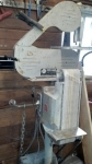 Belt Sander and Bandsaw