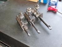 Boring Bar Holders