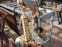 Hydraulic Notcher Conversion