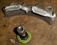 Timing Plug and Shift Lever Cover Tool