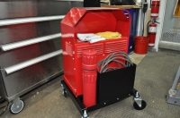 Stick Welder Cart