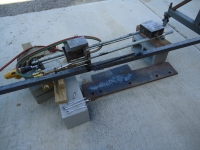 Track Cutting Jig