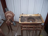 Forge from Surplus Sink