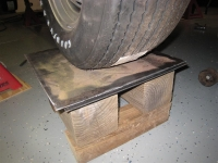 Alignment Turn Plates