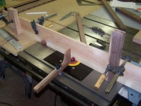 Router Table Resaw Guide