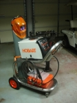 Stainless Steel Welding Cart