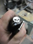 Skull and Crossbones Punches