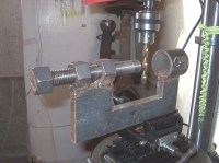 Drill Press Clamp