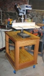 Benchtop Drill Press Stand