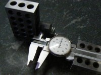 Caliper Measuring Blocks