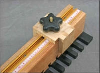 Dovetail Jig Modification