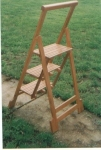 Folding Kitchen Ladder