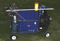 Tool and Welding Cart