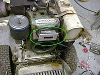 Solid State Ignition Module